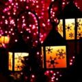 Hubnutí přes Vánoce