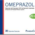 Omeprazol-ratiopharm 20 mg