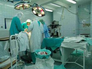 Jak sepřipravit naoperaci prostaty