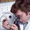 Vyšetření tlustého střeva nagastroenterologii