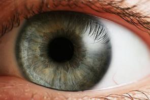 Rady na unavené oči