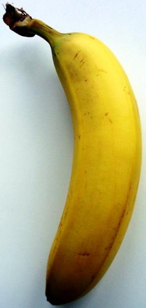 Účinky banánu na pleť