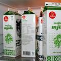 Alergie na kravské mléko