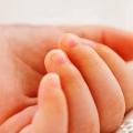 Třepení nehtů u dětí