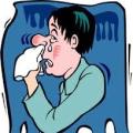 Zastydlá rýma
