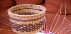 Pletení zpapíru