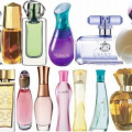 Nejoblíbenější parfémy