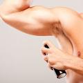 Deodorant, nebo antiperspirant?