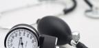Jak rychle snížit vysoký krevní tlak