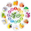 Vitamíny proti padání vlasů