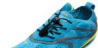 Barefootová obuv