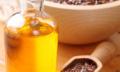 Lněný olej atvaroh vboji proti rakovině