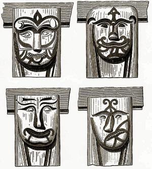 Typy obličeje
