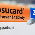 Rosucard - příbalový leták