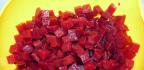 Aspik sčervenou řepou