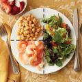 Večeře pro diabetika