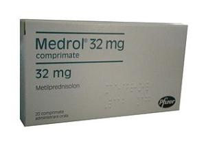 Lék Medrol