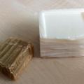 Boraxové mýdlo