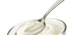 Jogurtový dresing