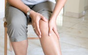 Bolesti kolene babské rady