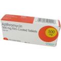Azitromycin - zkušenosti