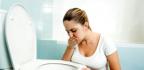 Příčiny zvracení žluté hořké tekutiny