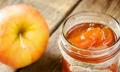 Jablečná povidla vdomácí pekárně