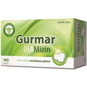 Diamizin Gurmar zabiják cukru