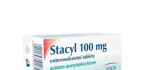 Stacyl a Warfarin
