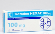 Trazodoni hydrochloridum