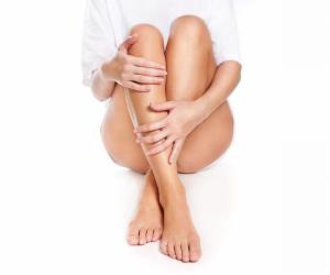 Obklady naotoky nohou