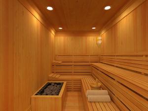 Sauna arakovina prostaty