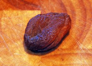 Pohádkový antioxidant - meruňky