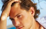 Vypadávání vlasů umužů ažen