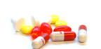 Tabletky na přibírání