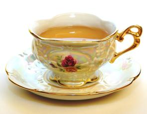 Čaj na zrychlení metabolismu