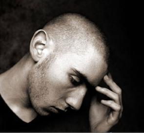 Endogenní deprese