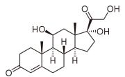 Nízká hladina kortizolu