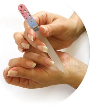 Onychomykóza je nejčastější onemocnění nehtů