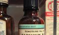 Léčivé bylinné tinktury