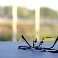 Brýle a oči