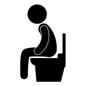 Příčiny hlenu ve stolici