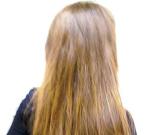 Účinky jablečného octa na vlasy