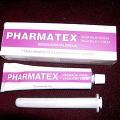 Pharmatex proti početí