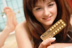 Jak funguje hormonální antikoncepce