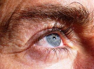 Léčba papilomů na oku