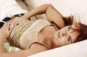 Babské rady na potíže při menstruaci