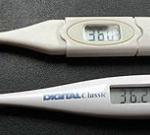 Bazální teplota