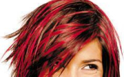Barvení vlasů
