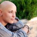 Rakovina u člověka